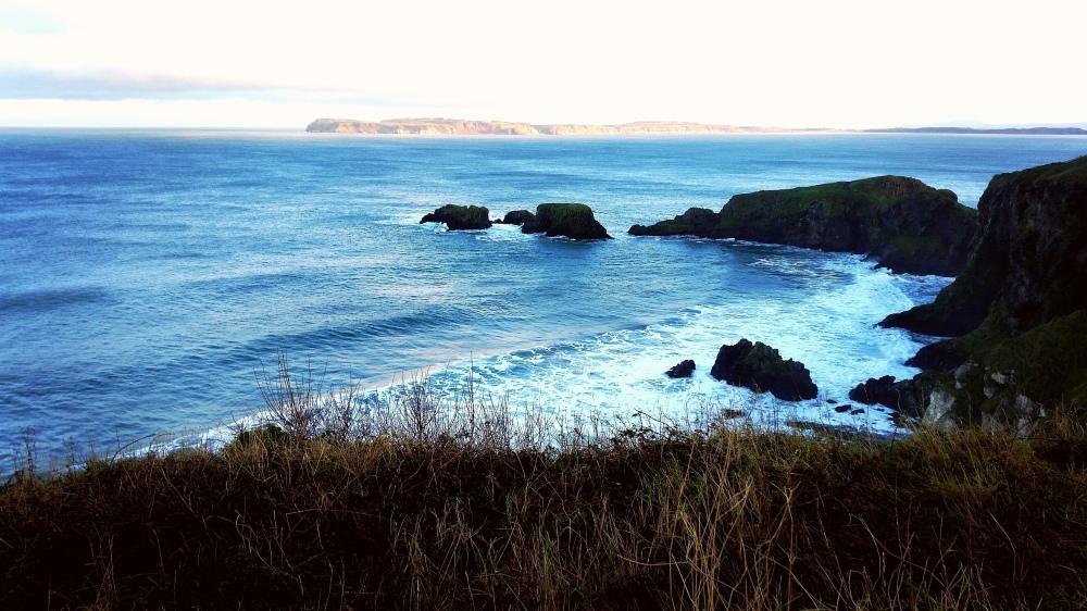 coastline better